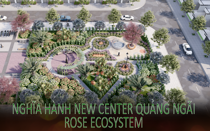 cover rose ecosystem